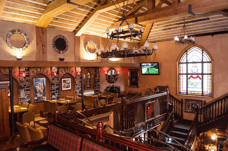 Home - Black Lion Pub